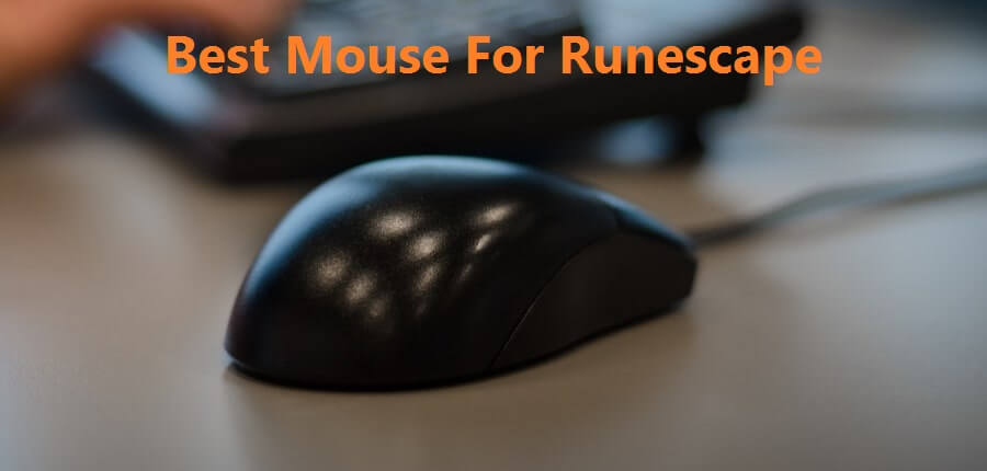 Best Mouse For Runescape- Expert Reviews