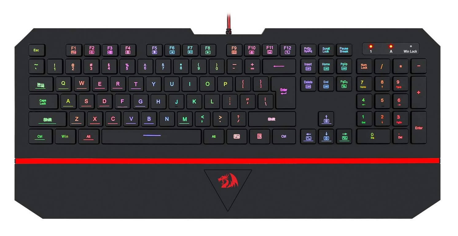 Redragon Karura K502 Review