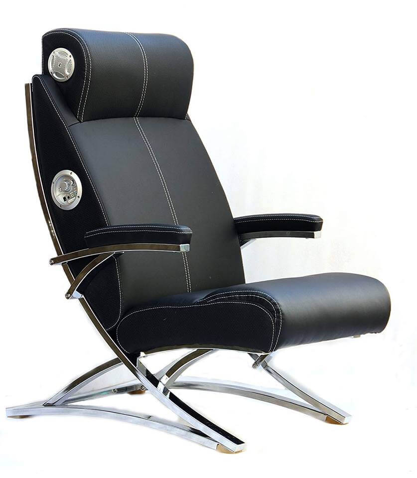 X Rocker 5129301 Video Gaming Chair